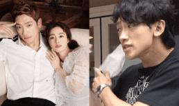 Bi Rain nổi xung khi fan nhắc đến Kim Tae Hee, phải chăng chuyện vợ chồng lục đục?