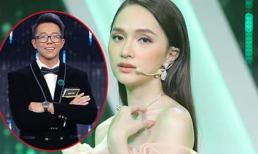 Thêm bằng chứng Matt Liu và Hương Giang hẹn hò: Chàng gia nhập hội chỉ riêng mình em, nàng tung thính mù mịt