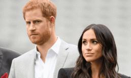 Bỏ gia đình theo Meghan, Hoàng tử Harry giờ còn bị chê mất 'bản lĩnh đàn ông'