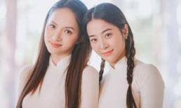 'Tiểu tam' Karen Nguyễn chúc mừng Hương Giang thành đôi nhưng sao fan lại đồng loạt lo lắng thế