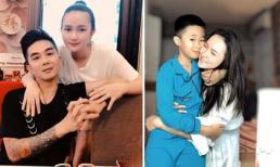 Vợ Khánh Đơn thừa nhận nghiêm khắc, không dễ dàng bỏ qua 1 sai phạm nào cho con riêng của chồng