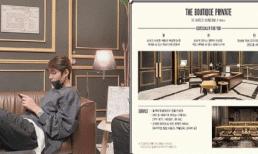 Lee Min Ho xuất hiện ở nơi đặc biệt riêng tư và xa xỉ, dân mạng nghi ngờ anh đang bí mật hẹn hò