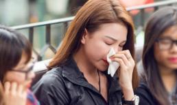 Anh trai ruột của Trà Ngọc Hằng qua đời, loạt sao Việt gửi lời chia buồn