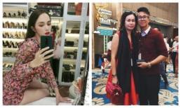 Mẹ Matt Liu và Hương Giang chắc chắn là cặp 'mẹ chồng - con dâu sang chảnh' tương lai ăn ý nhất vì sở thích chung này