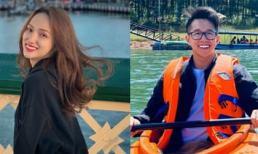 Hương Giang đăng clip mặt đối mặt Matt Liu về ồn ào 'Hi em', bạn trai CEO cũng có câu trả lời rõ ràng