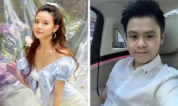 Cùng 1 buổi tối, Midu và thiếu gia Phan Thành đều nói triết lý về tình yêu dang dở