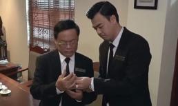 'Lựa chọn số phận' tập 38: Trang sẽ hành động ra sao khi biết toàn bộ sự thật về vụ tai nạn?