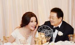 'Mỹ nhân đa tình nhất làng giải trí Hoa ngữ' Lưu Hiểu Khánh đã bỏ chồng đại gia thứ 4?
