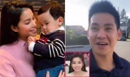 Sao Việt 11/8/2020: Phạm Hương gây thắc mắc khi cho con đi nhà trẻ giữa thời điểm dịch bệnh; Phùng Ngọc Huy bán đồ ăn vặt tại Mỹ
