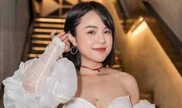 Thái Trinh ẩn ý khoe đã có tình mới hậu chia tay Quang Đăng, còn được bạn trai chăm sóc từng ly từng tí?