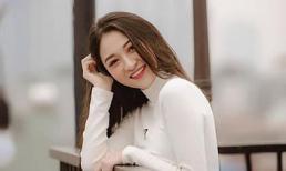 Lại thêm thí Hoa hậu Việt Nam 2020 visual đỉnh cao: Từng đóng 'Về nhà đi con' và còn làm việc tại VTV