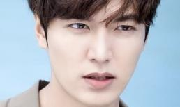 Lee Min Ho quyết không khoan nhượng trước việc cư dân mạng tung tin đồn ác ý