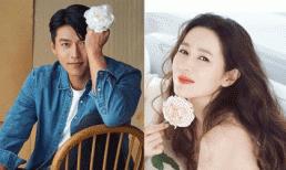 Thay đổi lạ của Son Ye Jin cho thấy cô và Hyun Bin có quan hệ trên mức đồng nghiệp?