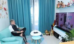 Ca sĩ Vũ Duy Khánh tậu nhà mới ở ngoại thành làm quà tặng con trai