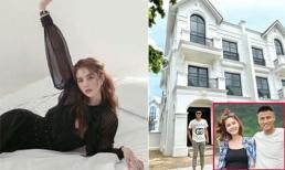 Sao Việt 15/8/2020: Ngọc Trinh: 'Anh ơi... nơi bình yên nhất là giường của em'; Vợ chồng Kỳ Hân nhận nhà mới