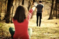 Khi tiếp xúc với con trai, bốn điều này là cấm kỵ! Con gái thông minh biết điều đó, nhưng con gái ngốc nghếch không quan tâm!