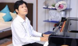 Nhạc sĩ Nguyễn Văn Chung xác nhận đã ly hôn vợ được 6 tháng