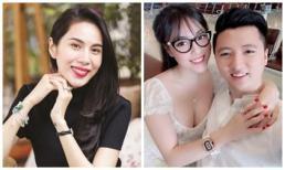 Thủy Tiên bày tỏ quan điểm hôn nhân: 'Dại dột nhất mới đi ghen', cư dân mạng phản bác vì tưởng cô đá xéo Âu Hà My