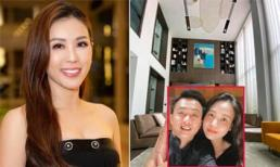 Sao Việt 15/8/2020: Hoa hậu Thu Hoài: 'Đàn bà muốn yêu, hãy hư. Muốn cưới, hãy ngoan...'; Cường Đô la hé lộ thêm góc sang chảnh trong căn hộ mới
