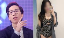 Hậu chia tay Ngân sát thủ, ViruSs bị hot girl Hàn tiết lộ thông tin: 'Anh ấy rất yêu tôi'