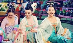 Khi tuyển chọn phi tần, Hoàng đế Trung Hoa luôn dựa trên 3 tiêu chuẩn cơ bản mà ít cô gái hiện đại có thể đáp ứng đủ tất cả
