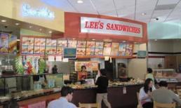 Bảo vệ sức khỏe người tiêu dùng thu hồi nửa triệu pound thịt của Lee's Sandwiches
