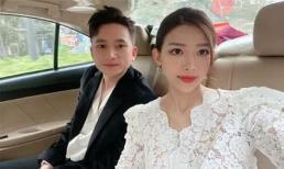 Phan Mạnh Quỳnh tặng quà sinh nhật sương sương cho bạn gái hot girl bằng xế hộp tiền tỉ