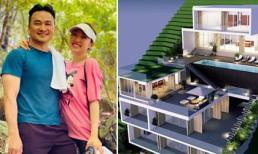 Chi Bảo đầu tư xây dựng khu nghỉ dưỡng hạng sang ở Côn Đảo