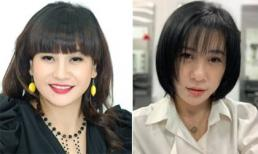 Ở tuổi 50, Cát Phượng chơi lớn khi đổi kiểu tóc, fan rần rần khen 'trẻ như gái mới lớn'
