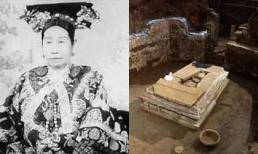 Lý giải nguyên nhân Từ Hy Thái Hậu trước khi chết uống canh ba ba, vừa tắt thở được thái giám nhét viên Dạ Minh Châu vào miệng