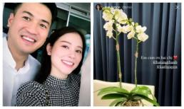Linh Rin được Hà Tăng và hội chị em hào môn tặng quà nhiệt tình nhân dịp sinh nhật