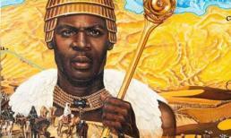 Đây là người giàu nhất lịch sử nhân loại, chỉ một lần tiêu tiền của ông ấy đã khiến giá vàng tuột dốc 12 năm