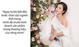 Bỏ ngân hàng với mức lương 30 triệu đồng/tháng để đi bán đồ lót của CEO Chipi Việt Nam nói gì?