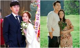 Hyun Bin phân biệt đối xử với 2 tình màn ảnh: Lạnh lùng đẩy Han Ji Min nhưng với Son Ye Jin lại trái ngược