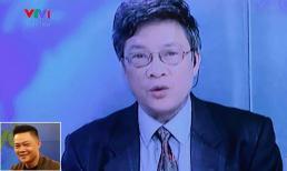 BTV Quang Minh hé lộ ảnh bố ruột từng là thần tượng trên tivi của biết bao thế hệ khán giả Việt