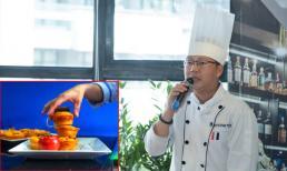 Người góp sức đưa bánh mì Việt 'chinh phục' thế giới