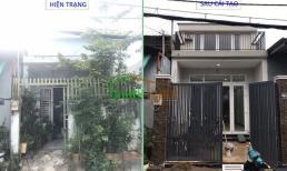 Giải pháp nâng tầng nhà cấp 4, nhà móng yếu bằng tấm Cemboard Thái Lan tại TP.HCM