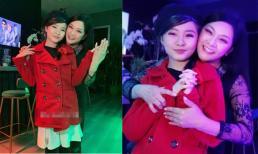 Ca sĩ Như Quỳnh đăng ảnh mới nhất của con gái, dung nhan giống hệt người mẹ nổi tiếng