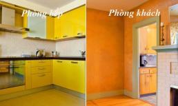 Theo các nhà tâm lý học, hóa ra có những màu sắc hoàn hảo cho từng phòng trong nhà bạn