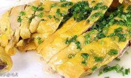Gà kho hành đơn giản mà ngon: Thịt gà mềm thơm và ngọt, người lười cũng có thể làm tốt