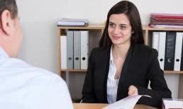 Mắc 4 sai lầm này, dù quá trình phỏng vấn có tốt đến đâu, bạn cũng đừng nghĩ đến việc được tuyển dụng
