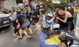 Vụ đánh ghen trên phố Lý Nam Đế: Người thân cô vợ bóc trần sự thật về 'Tuesday', cơ quan chức năng vào cuộc