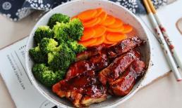 Mùa thu nên ăn món thịt này nhiều hơn, không những bổ dưỡng mà còn rẻ và dễ nấu