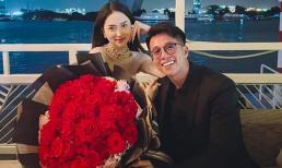 5 lần 7 lượt hé lộ mẫu bạn trai lý tưởng, phải chăng đó chính là định mệnh của Hương Giang với Matt Liu?