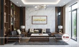 Giải pháp nội thất trọn gói từ thiết kế đến thi công lắp đặt tại nhà