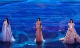 AngelaBaby hiếm hoi chung khung hình với Lý Thấm, Trương Thiên Ái: Nhan sắc 'cạnh tranh' thế nào?