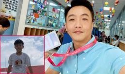 Con trai Cường Đô La, Hồ Ngọc Hà mới 10 tuổi đã học lớp 6, sự thật phía sau là gì?