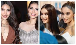 Tìm ra phiên bản Phạm Hương và Lan Khuê tại Miss Universe Thailand, dân tình tranh cãi ỏm tỏi