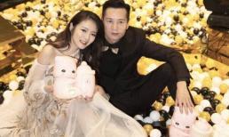 Sắp sinh con lần 2, mỹ nhân 'Ỷ thiên đồ long ký' được chồng đại gia thưởng hàng nghìn tỷ đồng