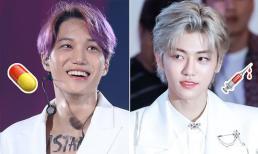 10 thần tượng sẽ trở thành bác sĩ hoặc y tá nếu họ không phải là ngôi sao Kpop